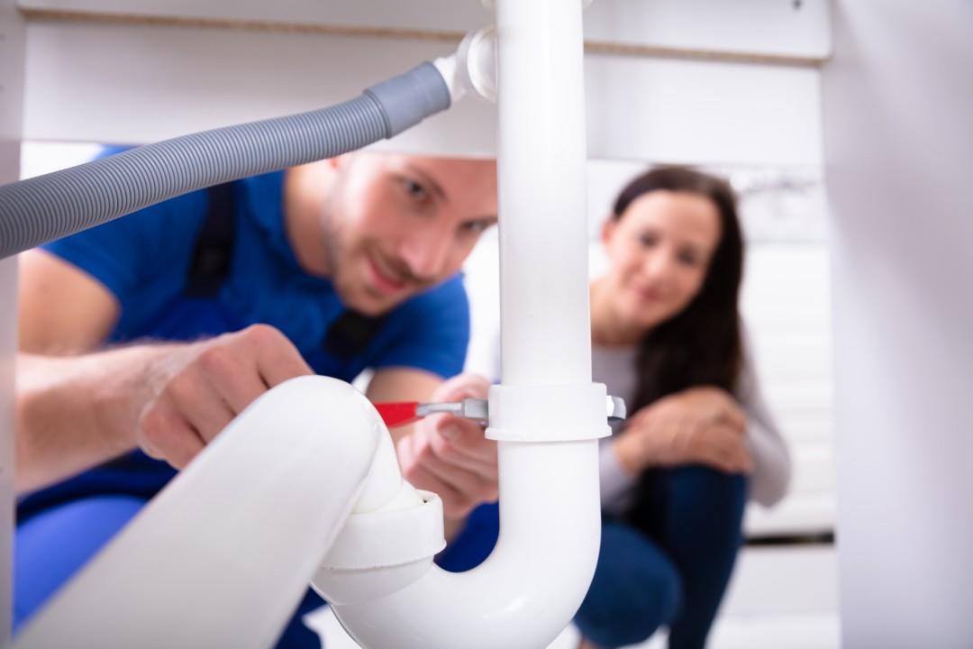 blocked drain plumber sydney