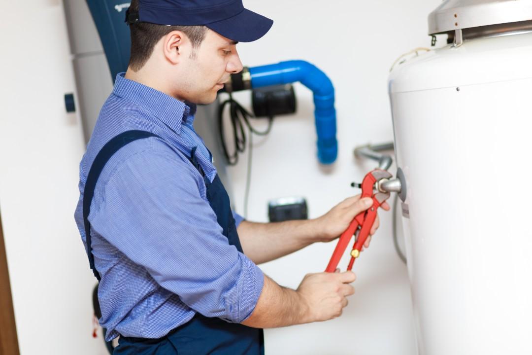 Hot Water Repairs North Sydney